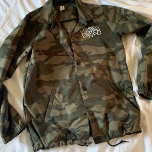 Desus & Mero Bodega Boys Queens Windbreaker